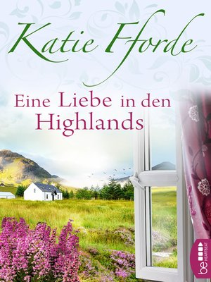 cover image of Eine Liebe in den Highlands